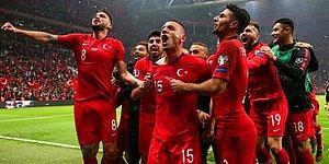 Milli Takımımızın Futbolcularından Hangisi Senin Ruh Eşin?