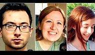 ABD'de Yaşayan Burak Hezar İsimli Türk Genci Annesini ve Kız Kardeşini Öldürdü