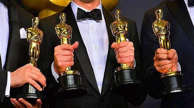 Bildiğiniz gibi geçtiğimiz gün 93. Oscar Ödül Töreni gerçekleşti. Törende birbirinden heyecan verici anlar yaşandı.
