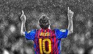 Bu Dünyadan Bir Futbol Efsanesi Geçti: Messi'nin Attığı Fizik Kurallarını Altüst Eden 11 Enfes Gol