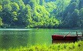 Türkiye'nin İlk Milli Parkını Bulabilecek misin?