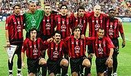 Efsane Milan Kadrosunu Hatırlayanlar? 2000'lerde İtalya Futbolu Bir Başkaydı Dedirten 6 Kadro