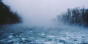 Ülkemizin En Uzun Nehrini Bulabilecek misin?