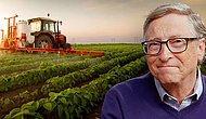 Trakya'da 'Bill Gates Arazi Aldı' Fırsatçılığı: 'Amaç Emlak Piyasasını Canlandırmak'