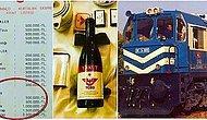 Bir Zamanlar Trenlerin Yemekli Vagonunda İçkisini Yudumlayıp Sigara Böreğini Yiyen İnsanlar Vardı