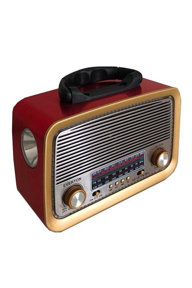 5. Nostaljik ürünlerden hoşlananların bayılacağı bir müzik kutusu...
