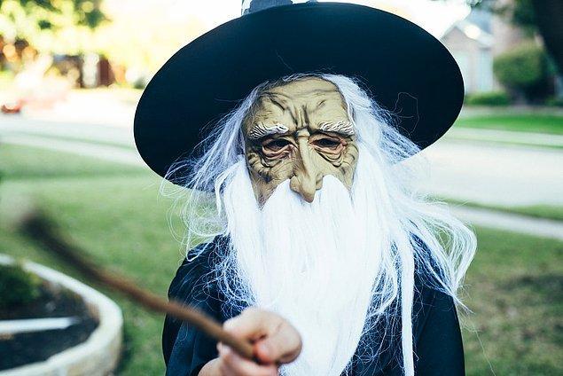 11. Christchurch, Yeni Zelanda'nın devlet tarafından atanmış bir büyücüsü bulunur.