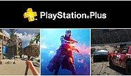 PS Plus Üyeleri Hadi Yine İyisiniz! PlayStation Plus'ın Mayıs Ayı Oyunları Açıklandı