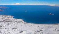 Ülkemizin En Büyük Gölü Olmasının Yanı Birçok Harika Görüntüye Ev Sahipliği Yapan Doğal Güzellik: Van Gölü