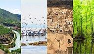 Ülkemizdeki Hangi Milli Parkı Mutlaka Ziyaret Etmelisin?