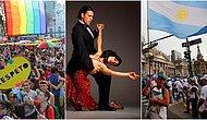 Duyduğunuzda Sizi Çok Şaşırtacak Arjantin Hakkında İlginç Bilgiler