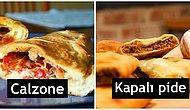Dünya Mutfaklarındaki Yiyeceklerin Türk Mutfağındaki Benzerlerinden 13 Örnek