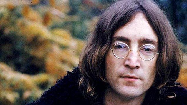 2. John Lennon