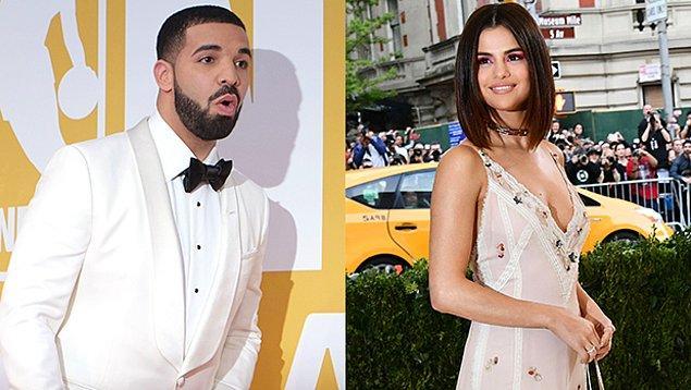 6. Selena Gomez, Drake'in yapımcılığını üstlendiği Spiral'ın başrolünde yer alacak.