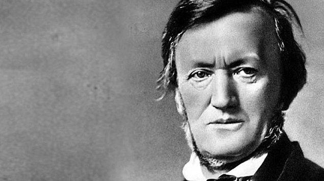6. Richard Wagner