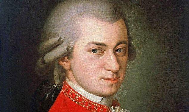 8. Mozart