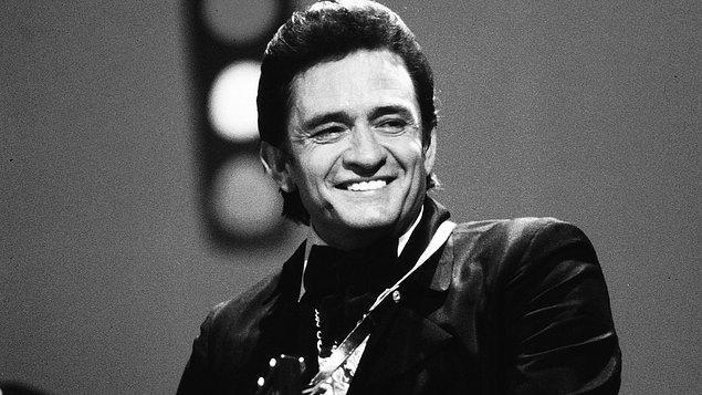 13. Johnny Cash