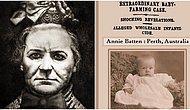 Bakmak İçin Aldığı Tam '400' Bebeği Öldüren Viktorya Döneminin En Acımasız Seri Katili: Amelia Dyer
