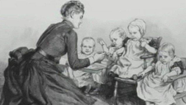 Bakıcılık ücretinden fazla para kazanabilmek için bebekleri aç bırakan Dyer, daha sonra da onları öldürebilmek için kimyasallar enjekte ediyordu.
