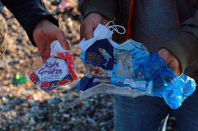 Kendi çöpünü dönüştüremeyen Türkiye, yıllardır İngiltere'nin plastik çöplerini 'geri dönüşüm' adı altında ithal ediyor.