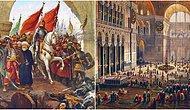 Tarihin En Önemli Olaylarından Biri Olan İstanbul Fethinde Ayasofya'da Neler Yaşandı?