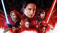 Star Wars Son Jedi Konusu Nedir? Star Wars Son Jedi Filmi Oyuncuları Kimler?