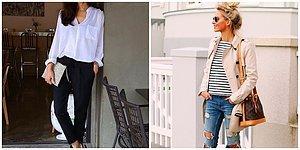 Alışverişe Gitmeden Mutlaka Bir Göz Atın! Her Kadının Dolabında Bulunması Gereken 14 Parça