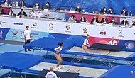 Elif Çolak ve Sıla Karakuş'un Avrupa Trampolin Cimnastik Şampiyonası'nda Madalya Getiren Müthiş Serisi