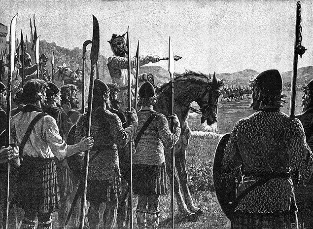 İskoçya'nın devam eden bağımsızlık mücadelesi