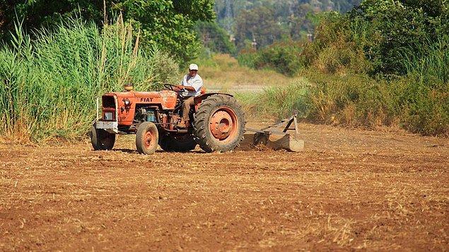 Çiftçi Belgesi Nasıl Alınır?