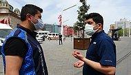 Polisten İkamet Kartı Olan İranlı Turiste Ceza: 'Benim Vatandaşım Evde Oturuyorsa Sen de Evinde Oturacaksın'