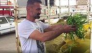 Komisyoncular 'Hale Ürün Getirmeyin' Diyor: Semt Pazarları Kapanınca Çiftçinin Ürünü Elinde Kaldı