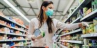 İçişleri Bakanlığı'ndan Yeni Genelge: Marketlerde Zorunlu Temel İhtiyaç Ürünleri Dışında Ürün Satılmayacak