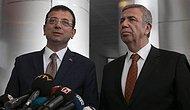 Selvi: 'Kılıçdaroğlu, İmamoğlu ve Yavaş'ın Bir Dönem Daha Belediye Başkanlığı Yapmasını Doğru Buluyor'