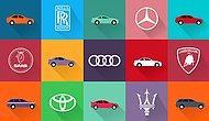 Sadece Logolarına Bakarak Bu Araba Markalarının Hepsini Bilebilecek misin?