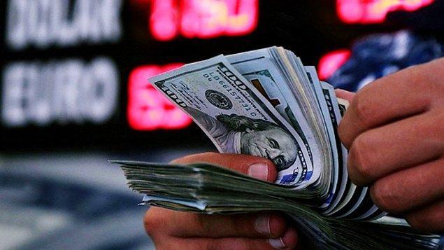 Dolar beklentisi yükseldi