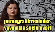 Vajina Resimleri Çizdiği İçin Yargılanan Yulia Tsvetkova Açlık Grevine Başladı!