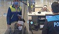 Maske İndi Gerçek Ortaya Çıktı! İstanbul Havalimanı'nda VIP Göçmen Kaçakçılığı
