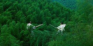Çin'in Kendine Has Kültürüyle Haşır Neşir Olmanızı Sağlayacak 20 Kaliteli Film