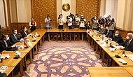 Türk ve Mısır Dışişleri Kahire'de Görüşmelere Başladı