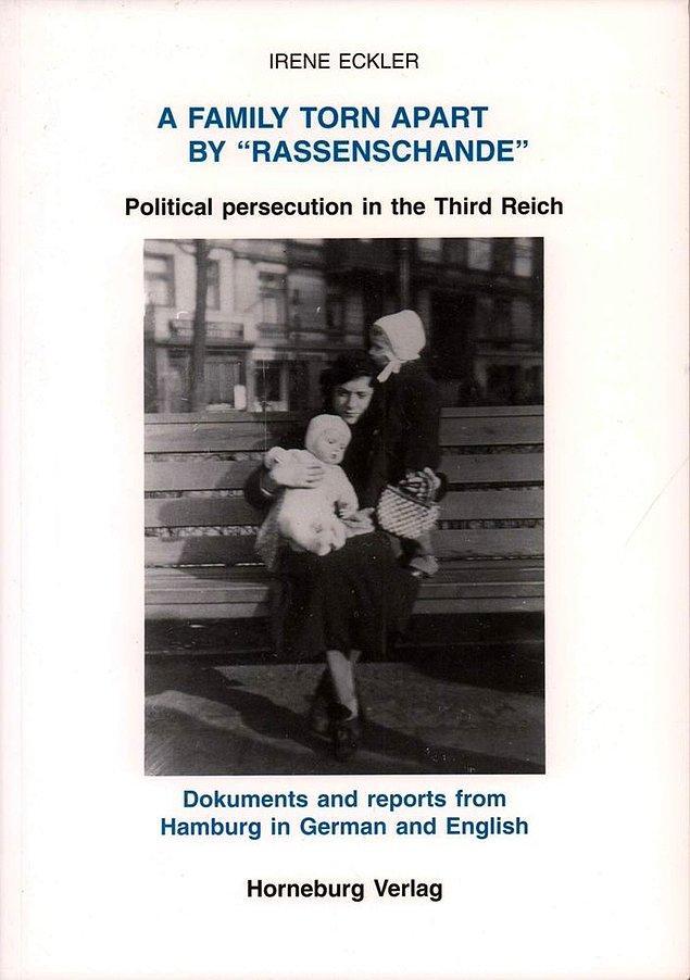 Irene Landmesser'ın yayımladığı kitap