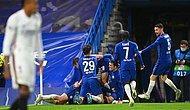 İstanbul'daki Şampiyonlar Ligi Finalinin Adı Belli Oldu: Chelsea-Manchester City