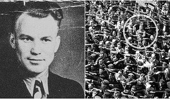 Nazi Selamı Vermeyerek Zaferi Selamlamayı Reddeden Adam: August Landmesser