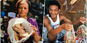 Çöpten Toplanan Etlerle Pişirilen Bir Yemek: Pagpag Yemeği 😱