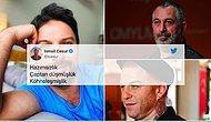 Erdoğan'ın Danışmanı İsmail Cesur, Cem Yılmaz, Tarkan ve Athena Gökhan'ı Hedef Aldı