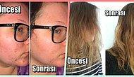 Öncesi ve Sonrası Halleriyle Hepimizi Etkileyen 14 Fotoğraf
