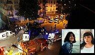 Busenur ve Sedef'i Alkolü Sürücü Öldürmüştü: Cinayet Gibi Kazada İndirimli Ceza