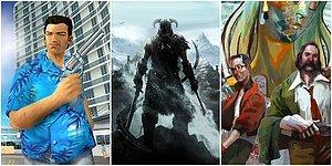 Metacritic Verilerine Göre Oyun Dünyasına Damgasını Vurmuş Gelmiş Geçmiş En İyi 13 PC Oyunu