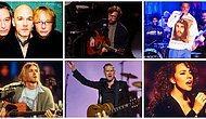 Hangi Sanatçının MTV Unplugged Performansının Olmadığını Bulabilecek misin?