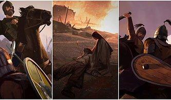 Herkes At Sırtına, Kalradya'ya Gidiyoruz!  Mount & Blade II: Bannerlord Hikaye Modundan Yeni Video Geldi